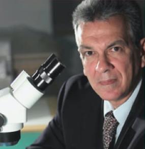Dr. Carlos del Pino Roxo