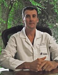 Dr. Juan Fernando Saldarriaga