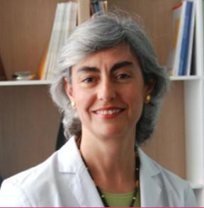 Dra. María del Mar Vaquero Pérez