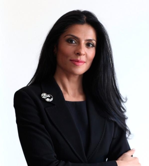 Dra. Rozina Ali