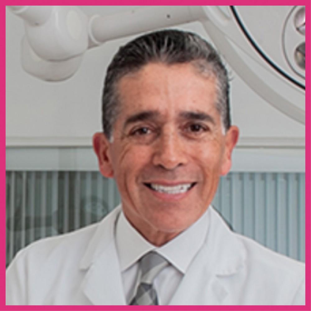 Dr. Eduardo Ulises Góngora Alejandre