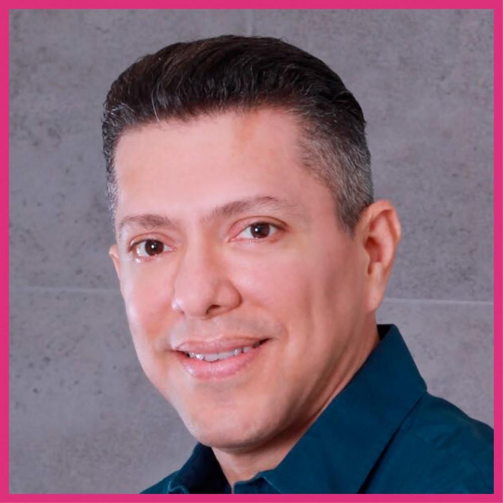 Dr. Alejandro Nájar Méndez