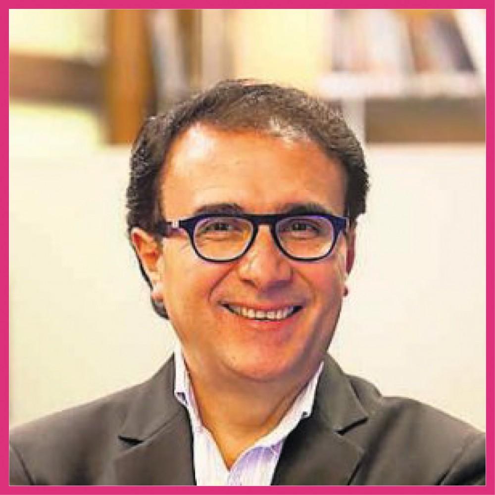 Dr. Fernando Molina Montalva