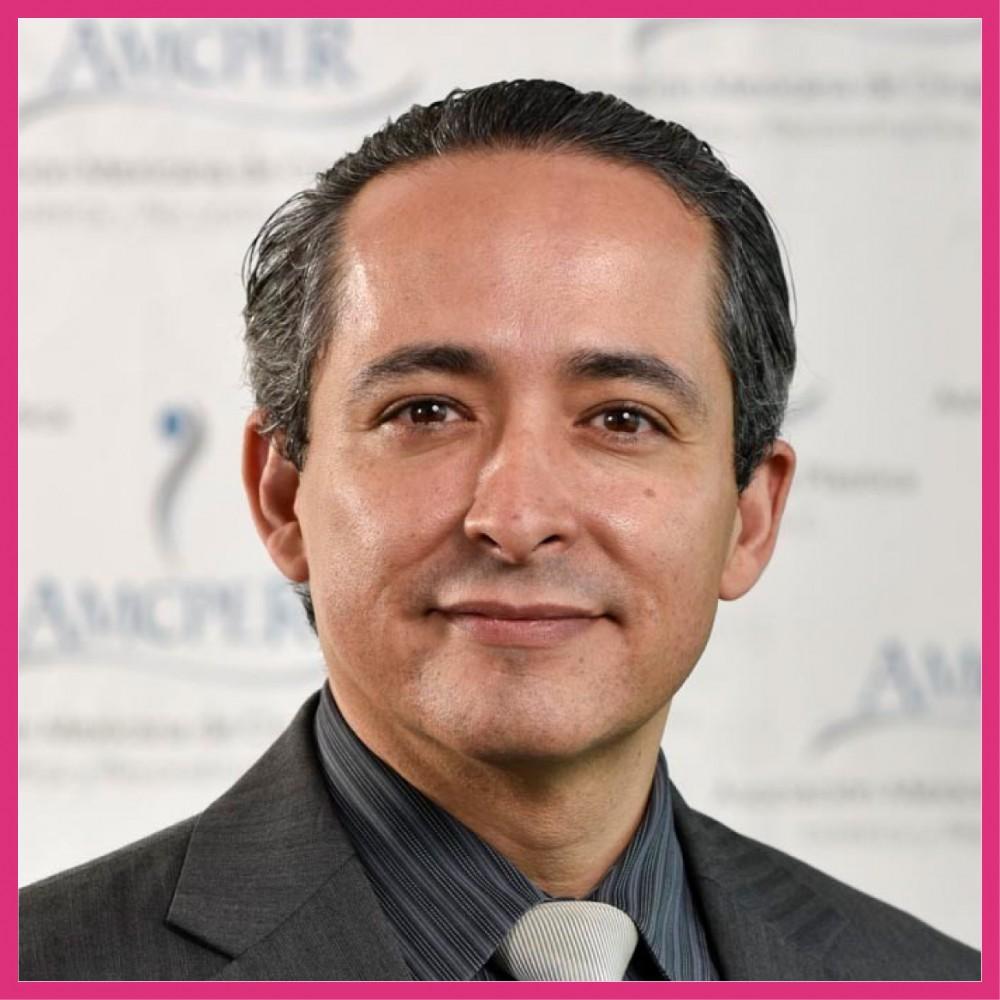 Dr. Fernando Urrutia Gonzaléz