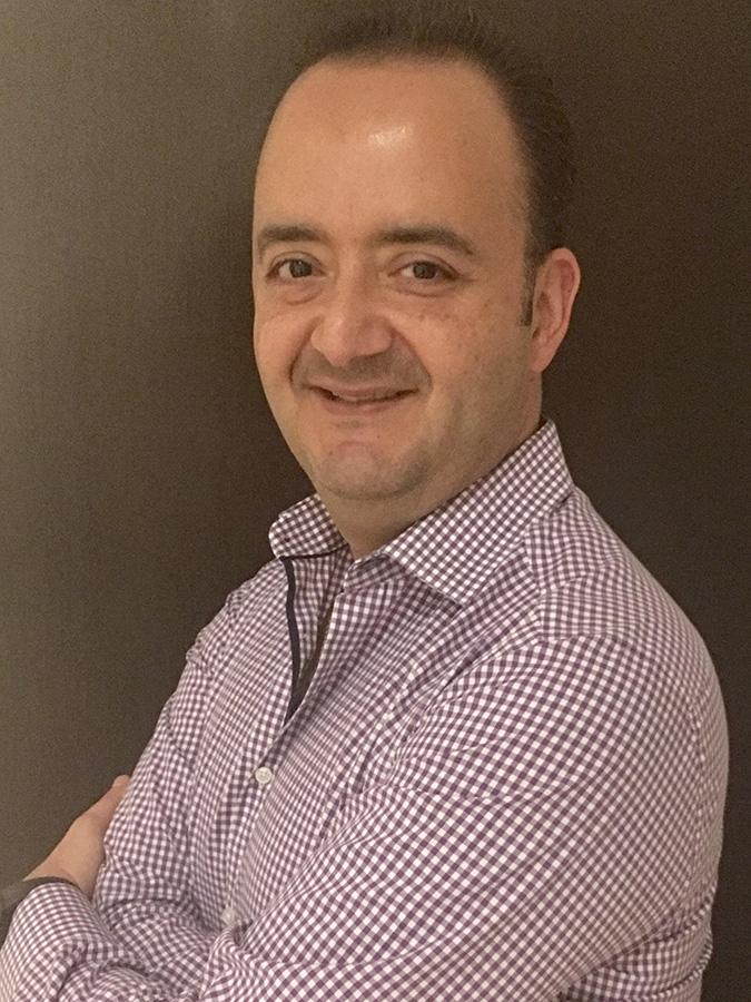 Dr. Francisco Miguel Said Lemus