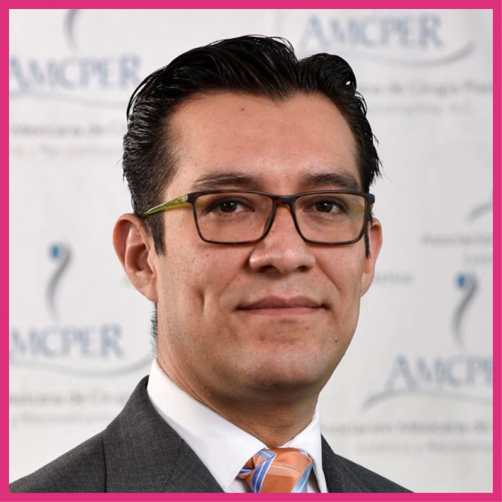 Dr. Javier López Mendoza