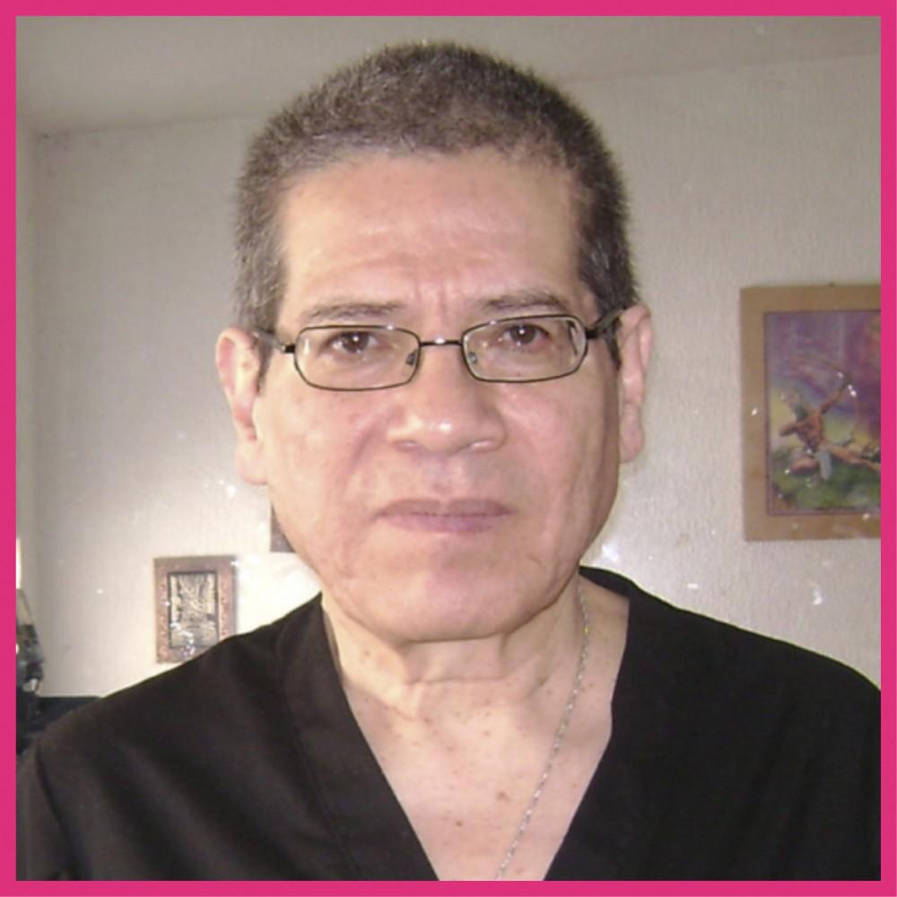 Dr. Jesús A. Cuenca Pardo