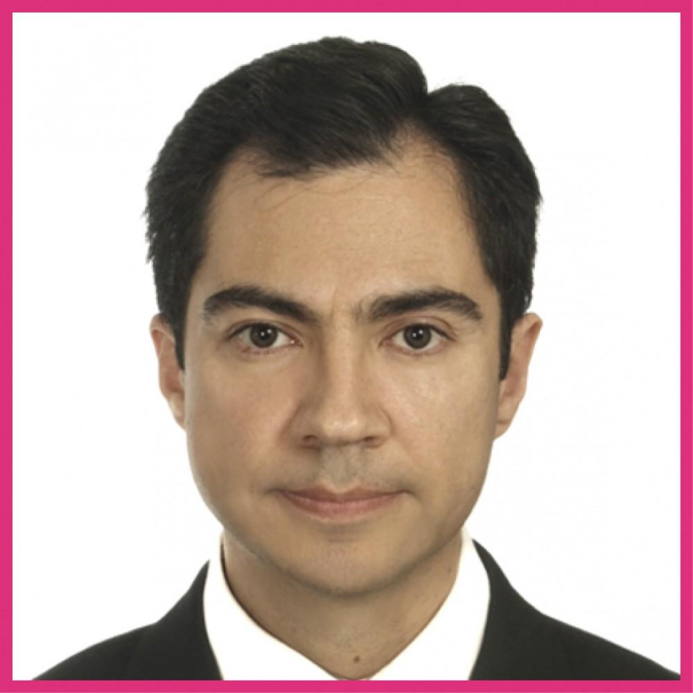 Dr. Jesús Jaime Zermeño Rivera
