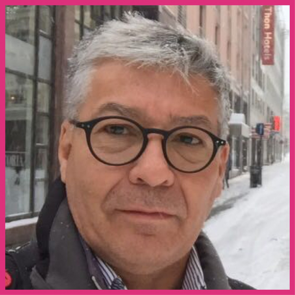 Dr. Jorge Francisco Clifton Correa