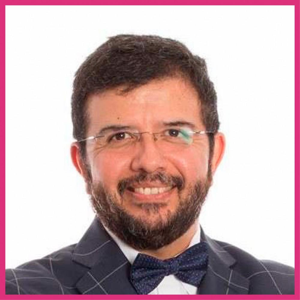 Dr. José Alfredo Neira Garza