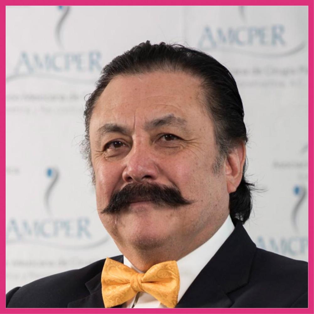 Dr. José Alfredo Ponce del Carmen