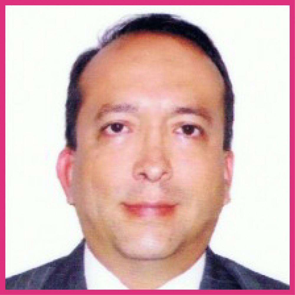 Dr. José David Medina Preciado