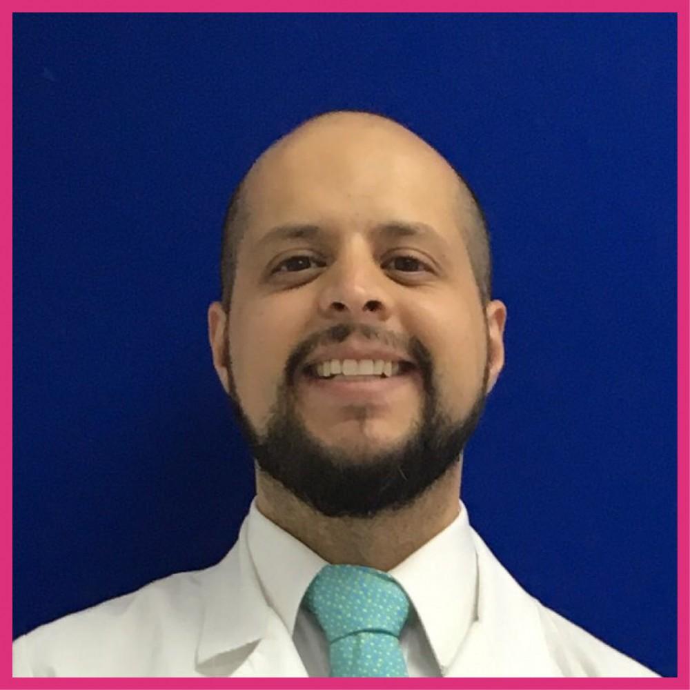 Dr. Alexander Aguilera Salgado