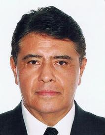 Dr. José Luis Romero Zarate