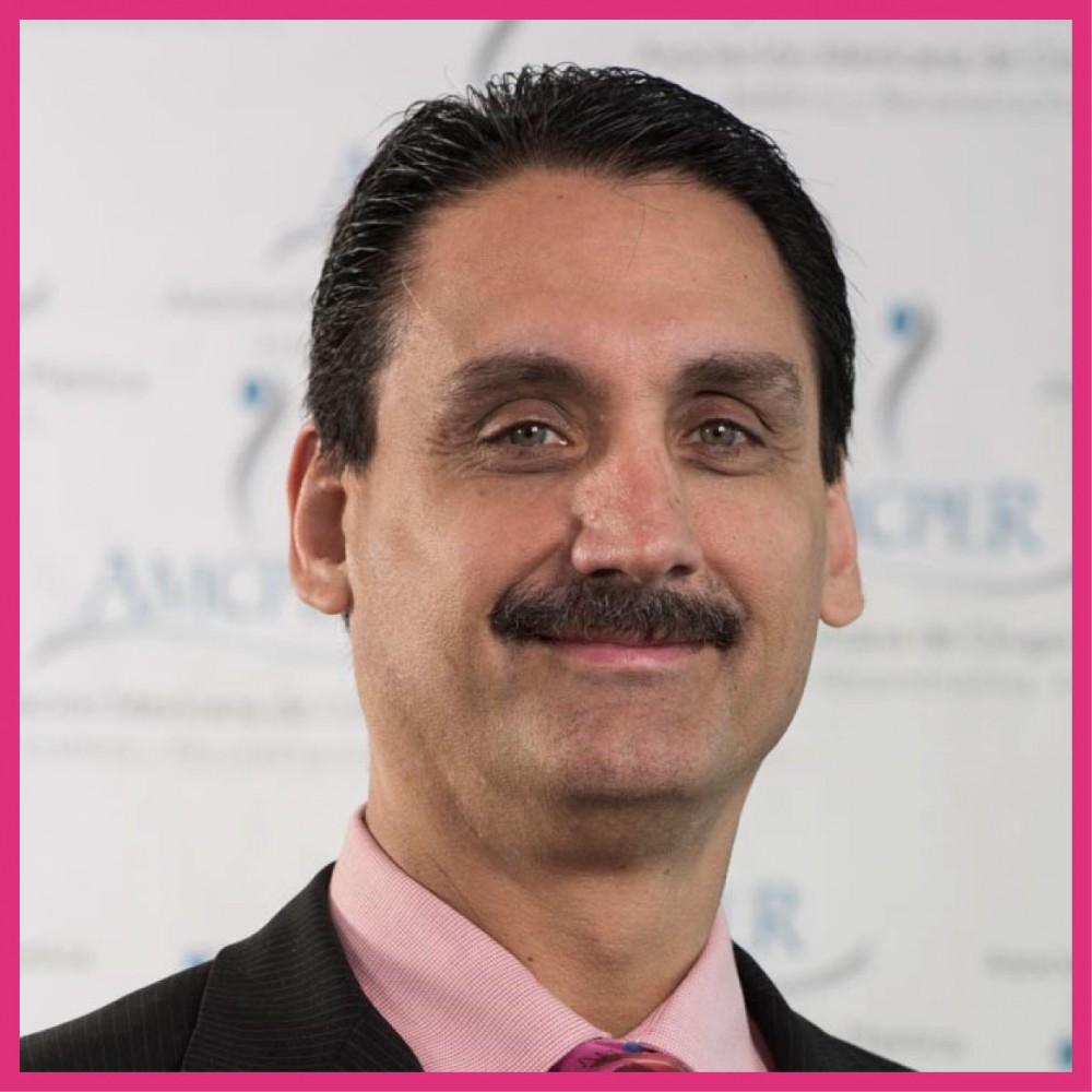 Dr. Lázaro Cárdenas Camarena