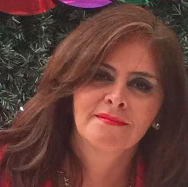 Dra. Lourdes del Carmen Rodríguez Rodríguez