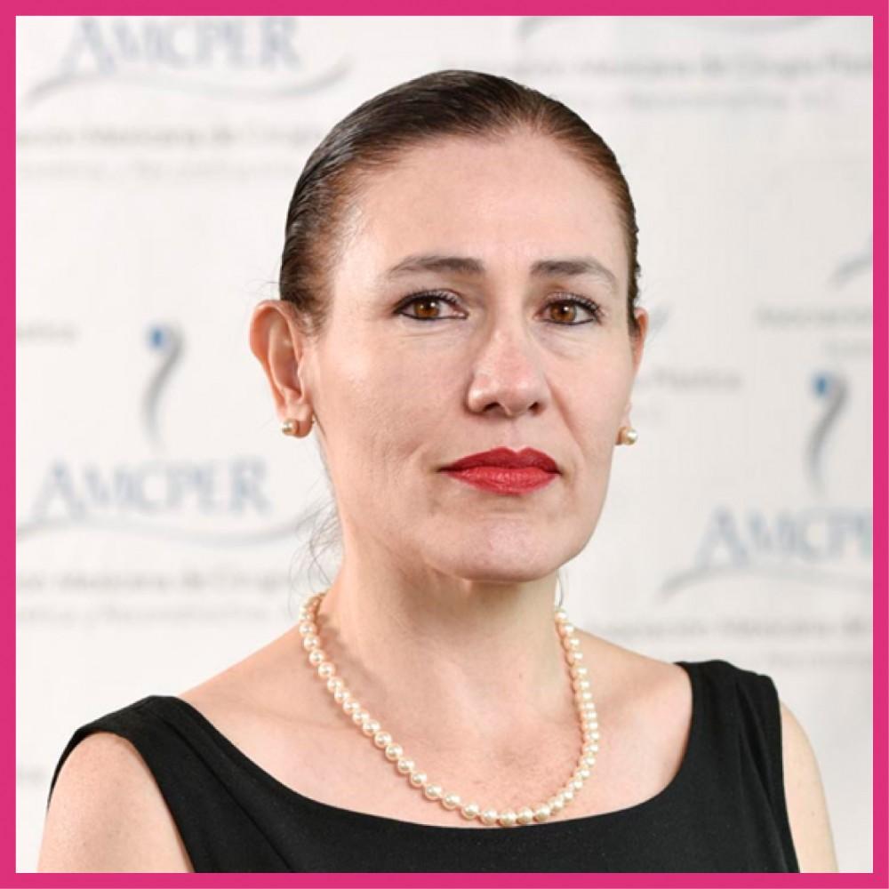 Dra. Maria Luisa Velasco Villaseñor