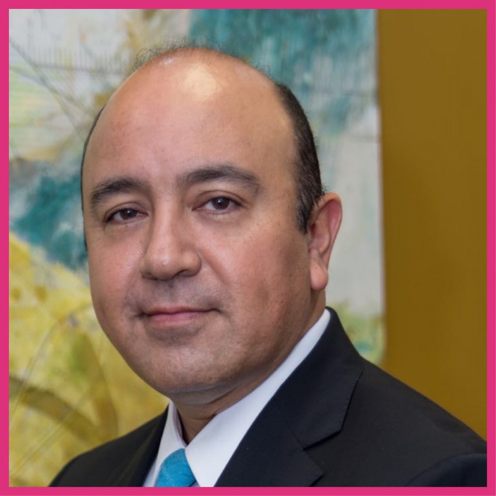 Dr. Mauricio Manuel García Pérez