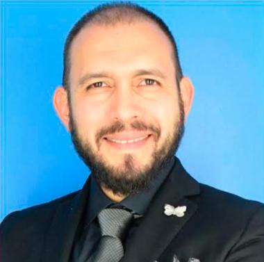 Dr. Miguel Alejandro Portes Castro