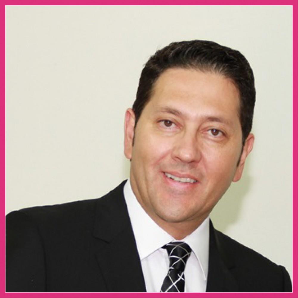 Dr. Miguel Ángel León Hernández