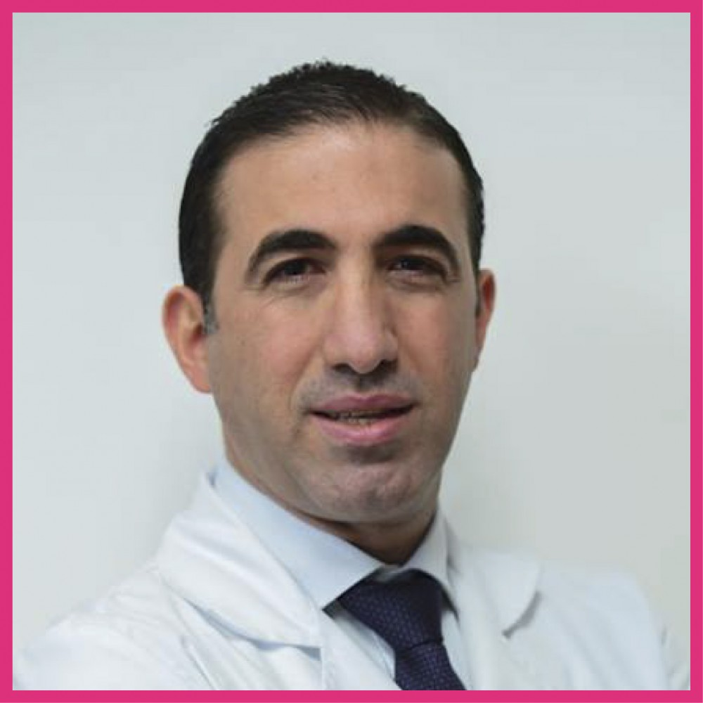Dr. Miguel Eljure Eljure
