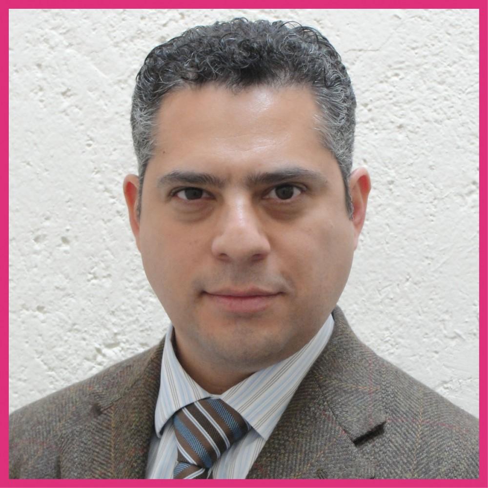 Dr. Antonio Espinosa de los Monteros Sánchez