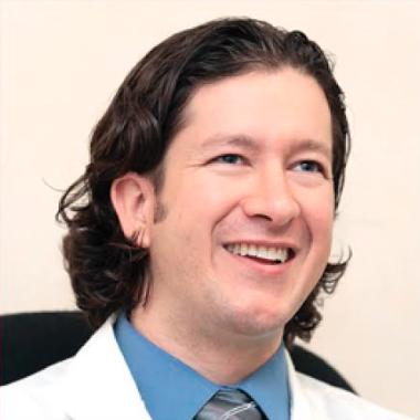 Dr. Miguel de la Parra Márquez