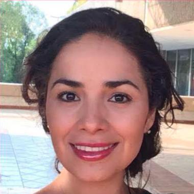 Dra. Priscila Rojas García