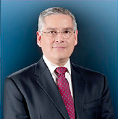 Dr. Raúl Alfonso Vallarta Rodríguez