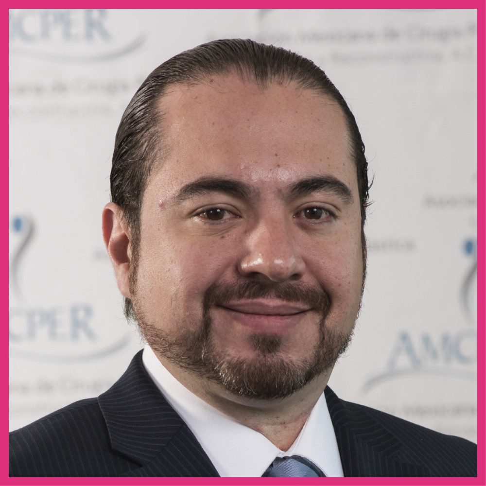 Dr. René Silva Vásquez