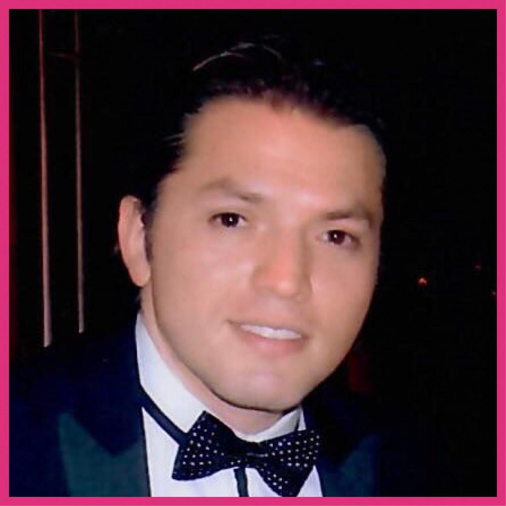 Dr. Rogelio Rincón Lozano