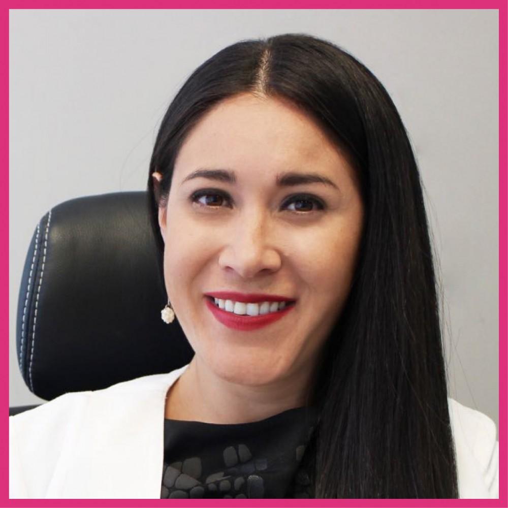 Dra. Sandra Edith Figueroa Jiménez