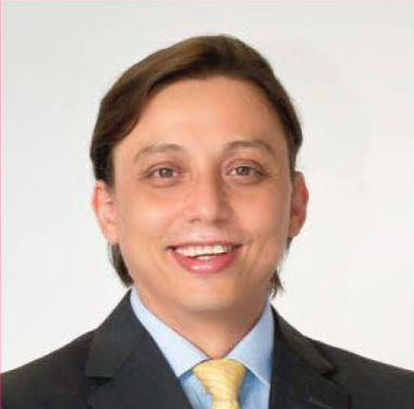 Dr. Silverio Fernández Galán