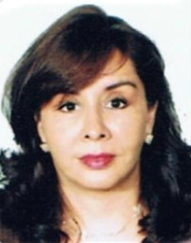 Dra. Silvia Espinosa Maceda