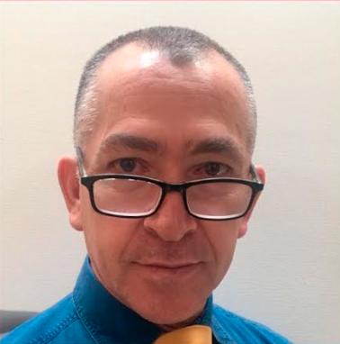 Dr. Tomás Ramón Ibarra Hurtado