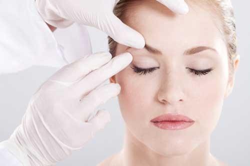 Consideraciones anatómicas en los procedimientos de blefaroplastia