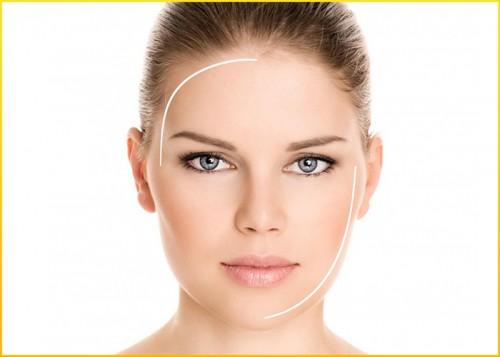 Mejorando el contorno facial con lipotransferencia