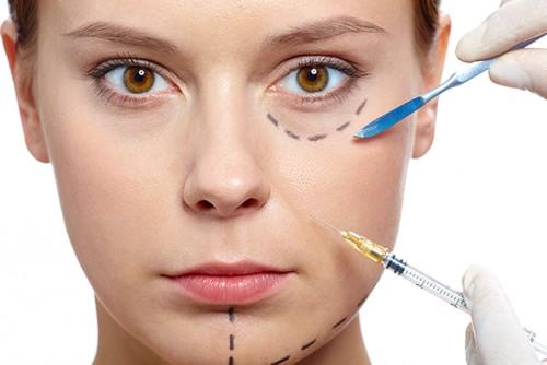 Rejuvenecimiento Facial con Suspensión y Relleno