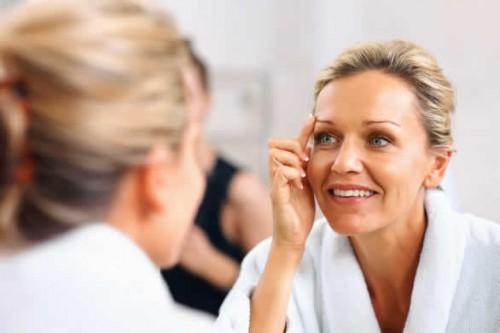 Rejuvenecimiento no quirúrgico del tercio medio facial